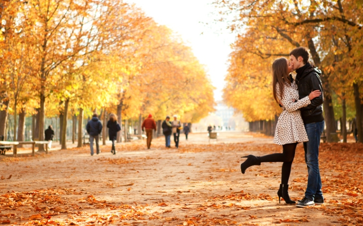 Fall Date Ideas For Dating Married And Engaged Couples Smart