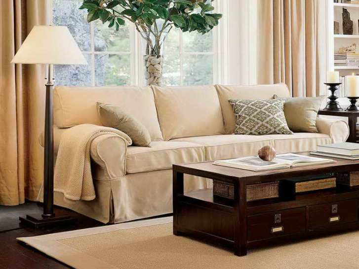sofa-slipcovers-cheap-and-coffe-table