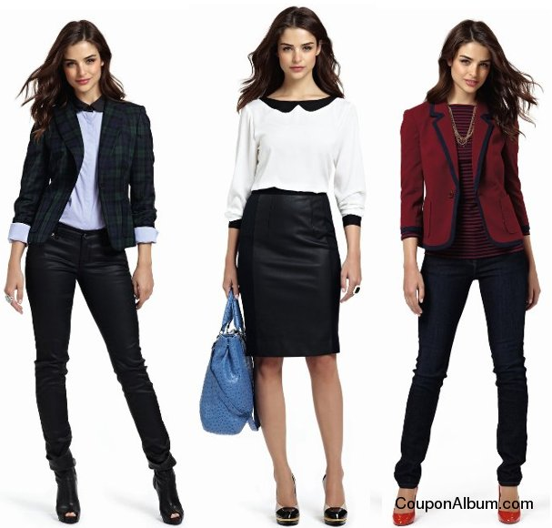 Fall 2016 Fashionistas What S Hot For Fall Smart Christian Woman Magazine