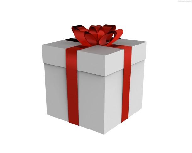 white-gift-box