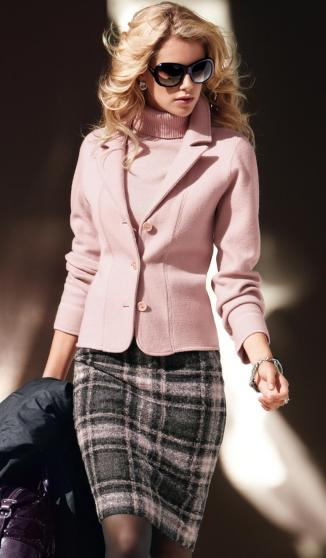 Womens-Classic-Work-Outfits-For-Fall-Winter-2014-2015-16