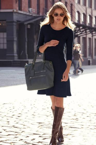 Womens-Classic-Work-Outfits-For-Fall-Winter-2014-2015-21