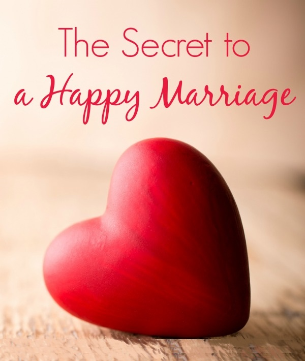 the-secret-to-a-happy-marriage
