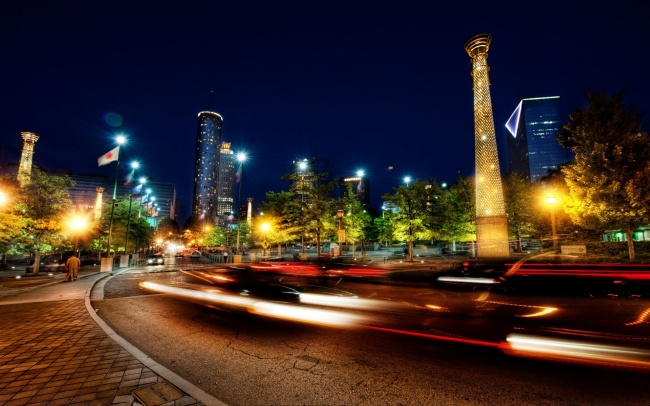 atlanta_park_nights-skyline-wallpaper