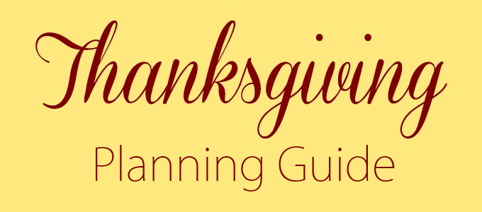 thanksgiving-planning-guide