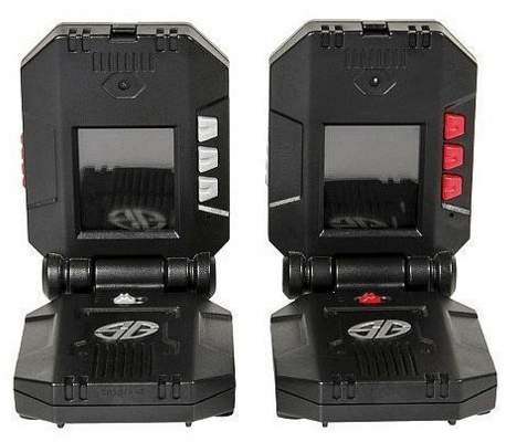 video-walkie-talkie