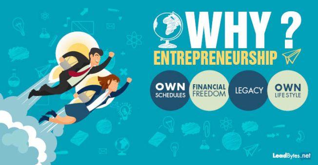 why-entrepreneurship