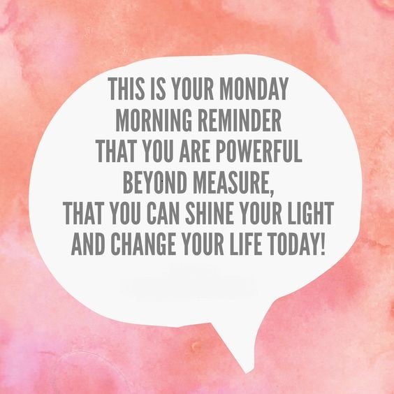 monday-morning-shine-your-light-quote