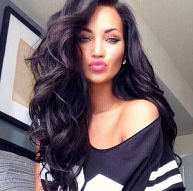 best-black-hair-color