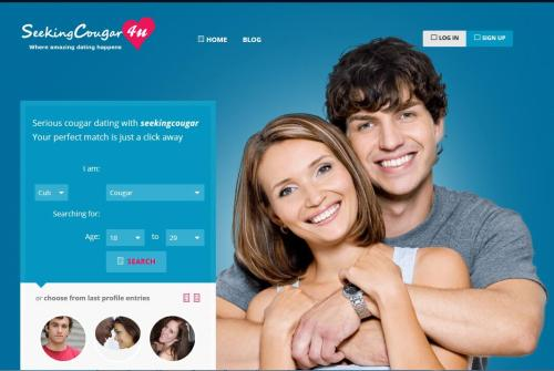 Most popular dating site california