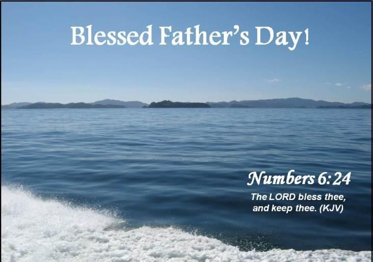 Celebrating fathers day smart christian woman magazine verse of the day m4hsunfo