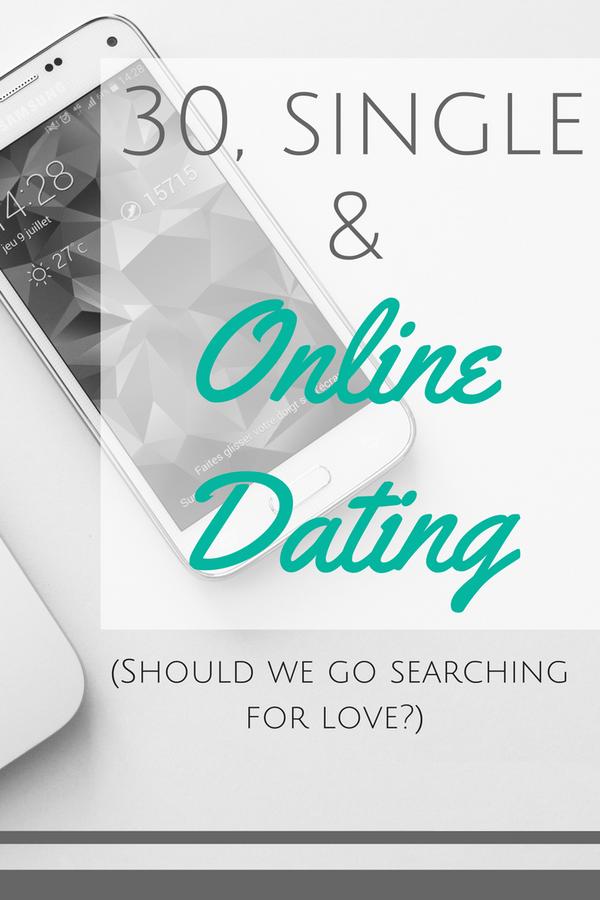 Does online dating still has stigma
